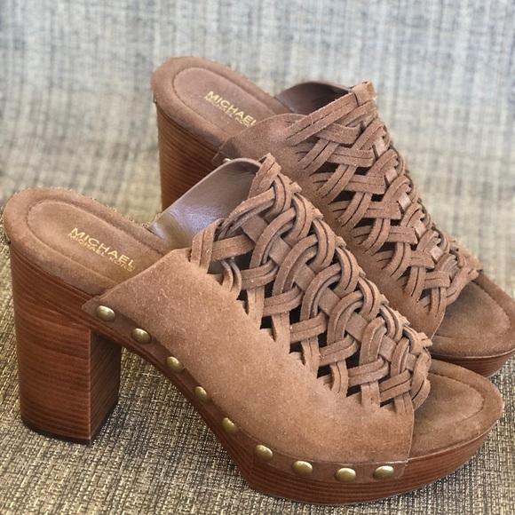 41c6808c1757 MICHAEL Michael Kors Shoes